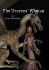 The Dracons' Woman - Laura Jo Phillips