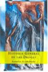 H.general de las drogas (Forum Espasa) - Antonio Escohotado
