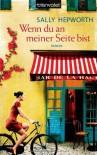 Wenn du an meiner Seite bist: Roman by Hepworth, Sally (2014) Taschenbuch - Sally Hepworth