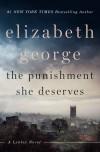 The Punishment She Deserves - Elizabeth  George