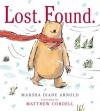 Lost. Found. - Marsha Diane Arnold, Matthew Cordell