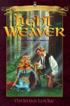 Light Weaver (Spectrum Chronicles, #1) - Thomas Locke