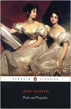 Pride and Prejudice -