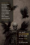 The Best Horror of the Year Volume Seven - Ellen Datlow