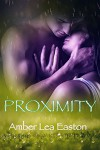 Proximity (Wanderlust Series Book 2) - Amber Lea Easton