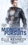 Midnight Pursuits - Elle Kennedy