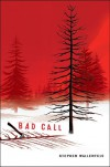 Bad Call - Stephen Wallenfels