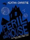Peril at End House - Didier Quella-Guyot, Thierry Jollet, Agatha Christie