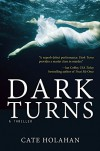 Dark Turns - Cate Holahan