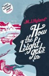 How the Light Gets In - M J Hyland