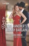 The Rancher's Nanny Bargain - Sara Orwig