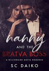 Nanny and the BRATVA BOSS - SC Daiko