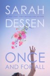 Once and for All - Sarah Dessen