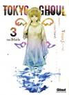 Tokyo Ghoul, Vol 3 - Sui Ishida