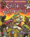 Chato and the Party Animals[CHATO & THE PARTY ANIMALS][Paperback] - GarySoto