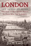 London: The Autobiography - Jon E. Lewis