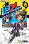 LBX: World Battle, Vol. 6 - Hideaki Fujii