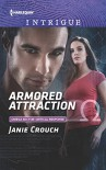 Armored Attraction (Omega Sector: Critical Response) - Janie Crouch