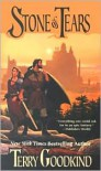 Stone of Tears (Sword of Truth Series #2) - Terry Goodkind