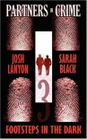 Footsteps in the Dark - Josh Lanyon, Sarah Black