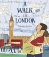 A Walk in London - Salvatore Rubbino