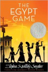 The Egypt Game (Turtleback School & Library Binding Edition) -