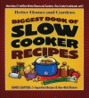 Biggest Book of Slow Cooker Recipes - Chuck Smothermon