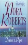 Dance to the Piper (The O'hurleys) - Nora Roberts