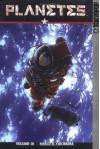 Planetes, Book 1 - Makoto Yukimura