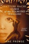 Curse of the Diamond Daggers - Jane Prowse
