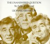 The Unanswered Question: Six Talks at Harvard (The Charles Eliot Norton Lectures) - Leonard Bernstein