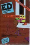 ED The Happy Clown (A Yummy Fur Book) - Chester Brown