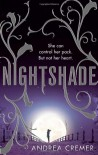 Nightshade: Number 1 in series - Andrea Cremer