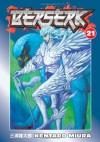Berserk Volume 21 - Kentaro Miura