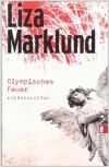 Olympisches Feuer - Liza Marklund