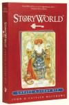 The Storyworld Box: Create-A-Story Kit - John Matthews;Caitlin Matthews