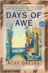 Days of Awe - Achy Obejas