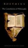 The Consolation of Philosophy - Boethius, David R. Slavitt, Seth Lerer