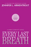 Every Last Breath - Jennifer L. Armentrout