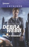 Body of Evidence - Debra Webb