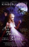All That Bleeds - Kimberly Frost