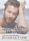Salt Water Wounds (Oyster Cove Series Book 1) - Jennifer Foor