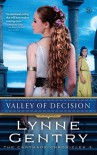 Valley of Decision: A Novel (The Carthage Chronicles) - Lynne Gentry