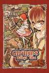 Grimms Manga Tales (English) - Keiko Ishiyama