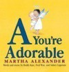 A You're Adorable -