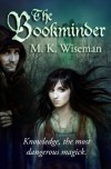 The Bookminder - M. K. Wiseman