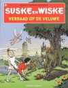 Verraad op de Veluwe - Marc Verhaegen