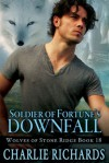 Soldier of Fortune's Downfall - Charlie Richards