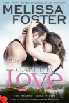 Claimed by Love - Melissa Foster