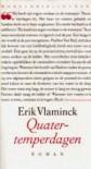 Quatertemperdagen - Erik Vlaminck
